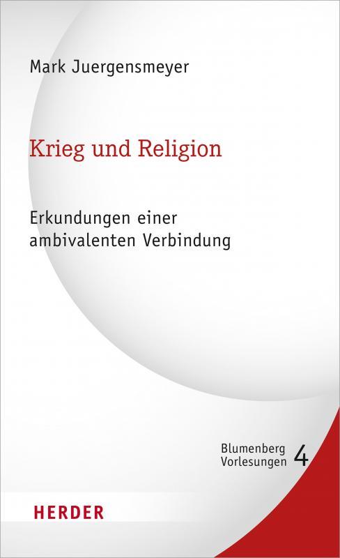 Cover-Bild Krieg und Religion