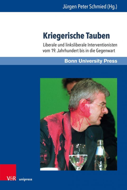 Cover-Bild Kriegerische Tauben