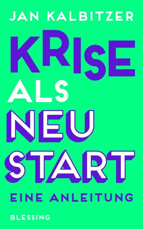Cover-Bild Krise als Neustart