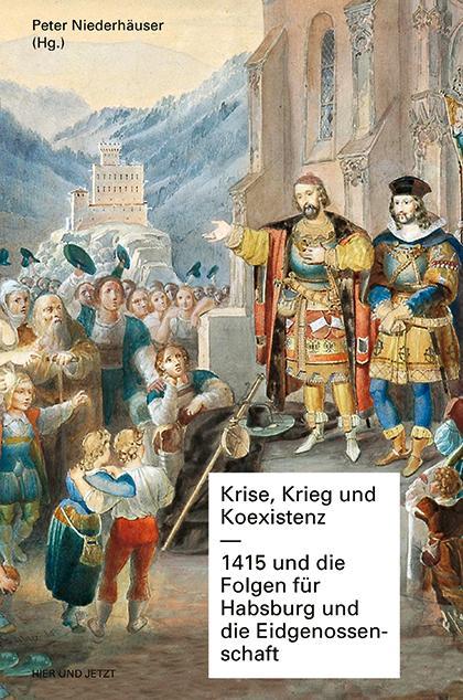 Cover-Bild Krise, Krieg und Koexistenz