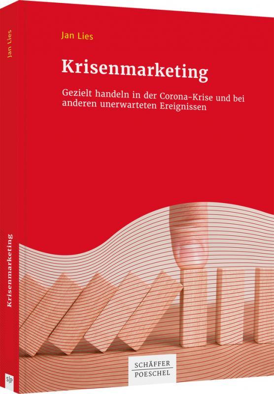 Cover-Bild Krisenmarketing