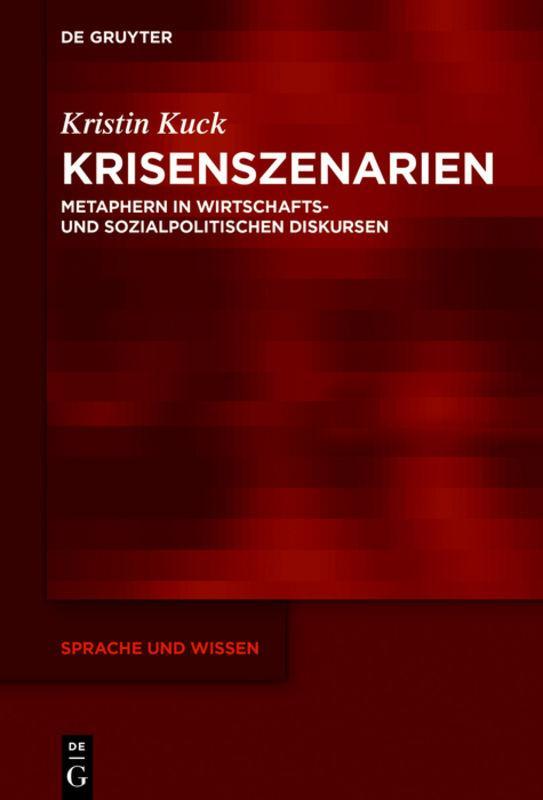 Cover-Bild Krisenszenarien