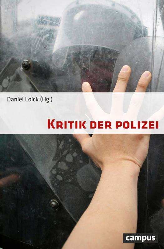 Cover-Bild Kritik der Polizei
