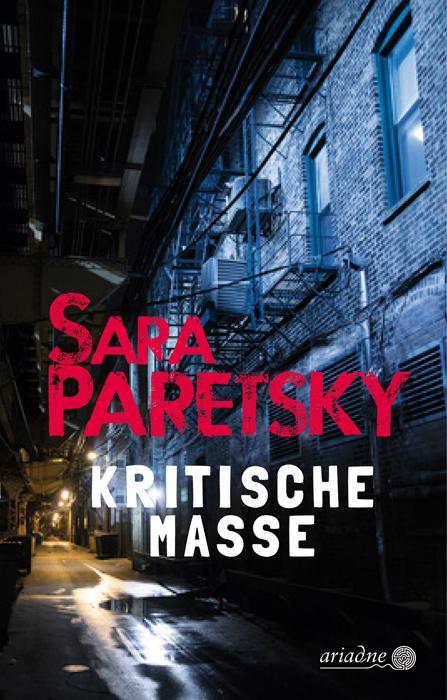 Cover-Bild Kritische Masse