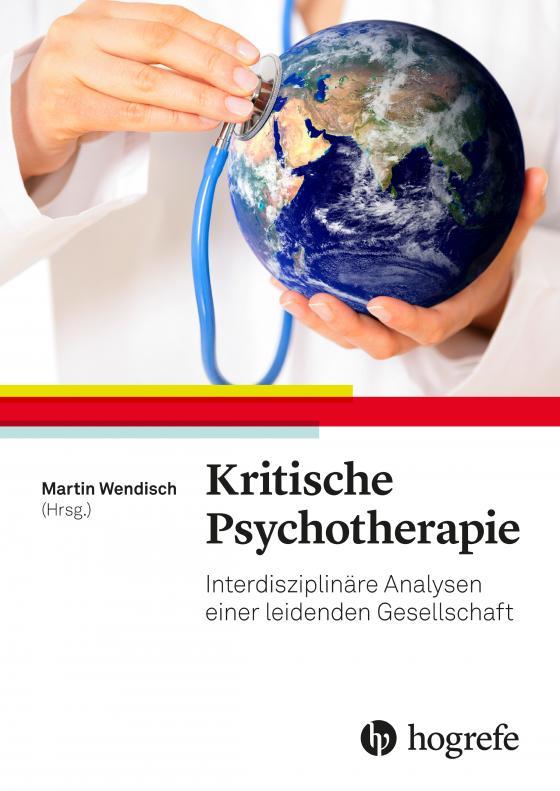 Cover-Bild Kritische Psychotherapie