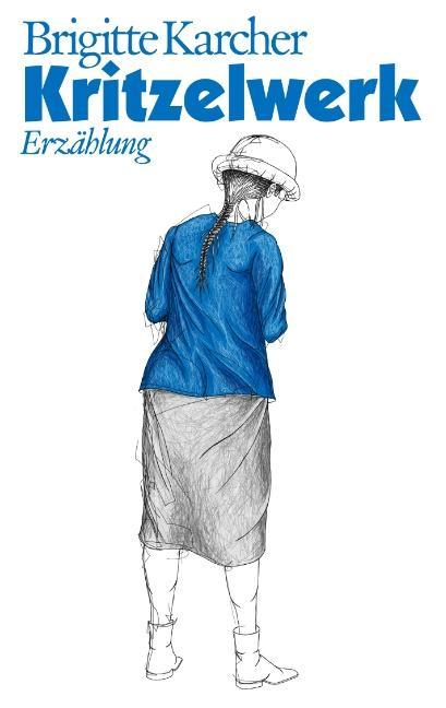 Cover-Bild Kritzelwerk