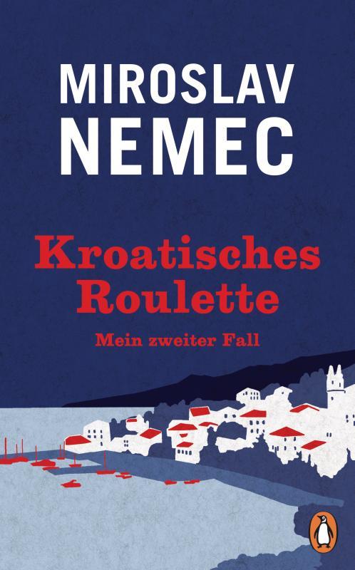 Cover-Bild Kroatisches Roulette