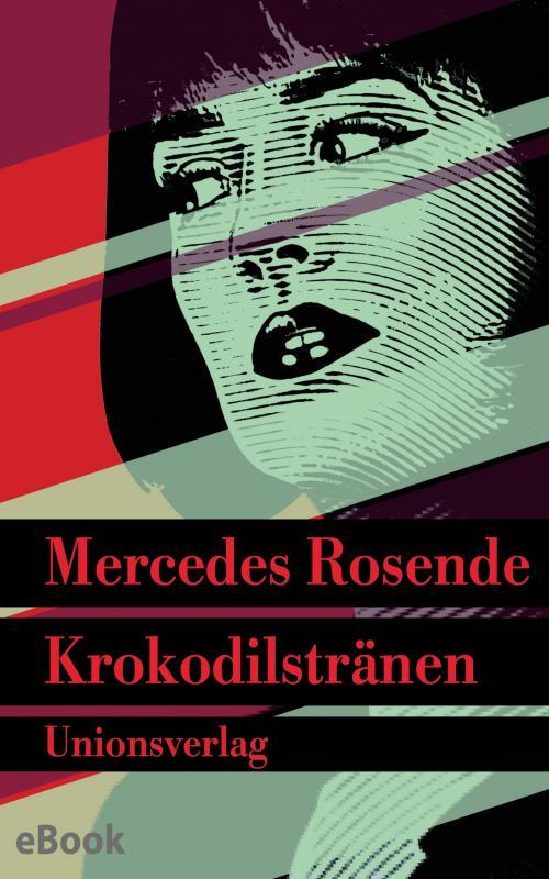 Cover-Bild Krokodilstränen