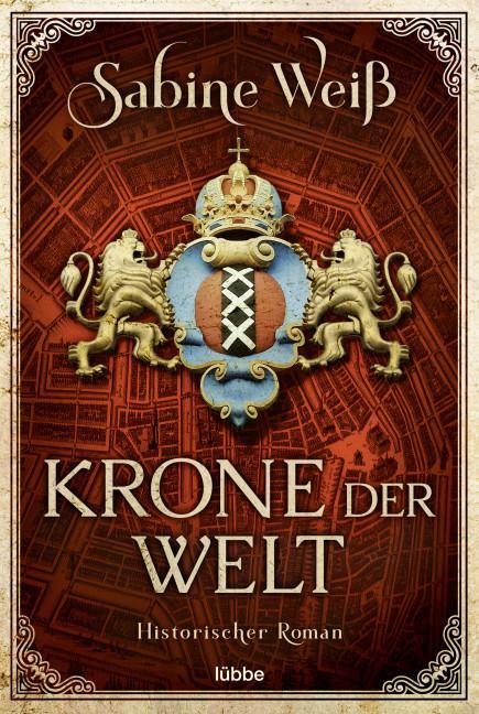 Cover-Bild Krone der Welt