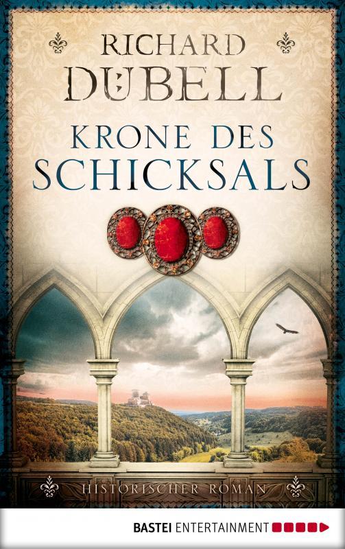 Cover-Bild Krone des Schicksals