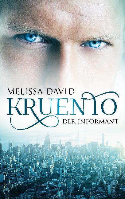 Cover-Bild Kruento - Der Informant