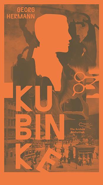 Cover-Bild Kubinke
