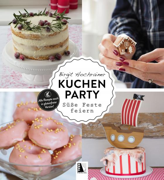 Cover-Bild Kuchenparty