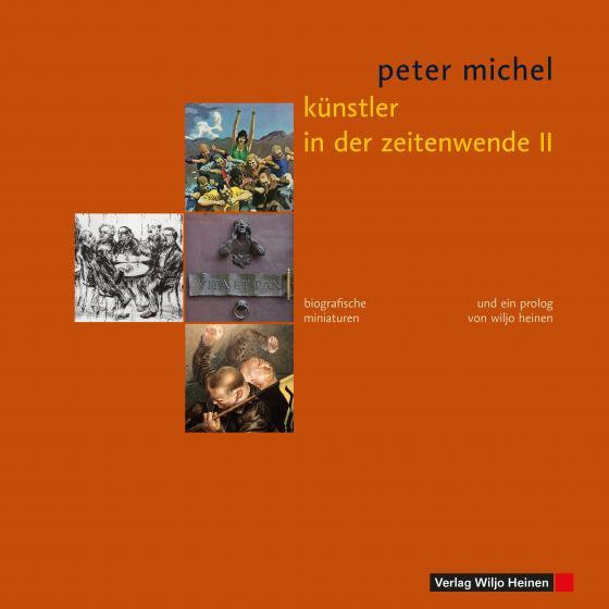 Cover-Bild Künstler in der Zeitenwende II