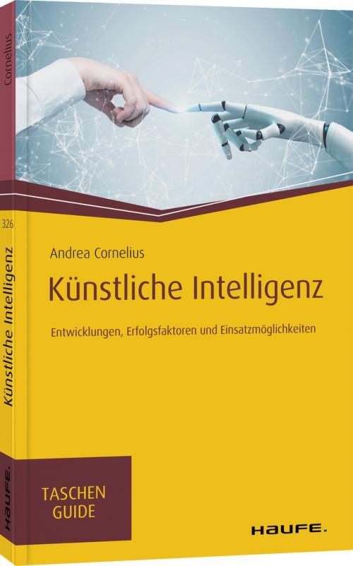 Cover-Bild Künstliche Intelligenz