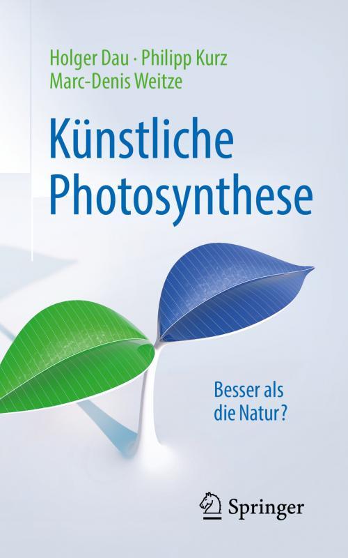 Cover-Bild Künstliche Photosynthese