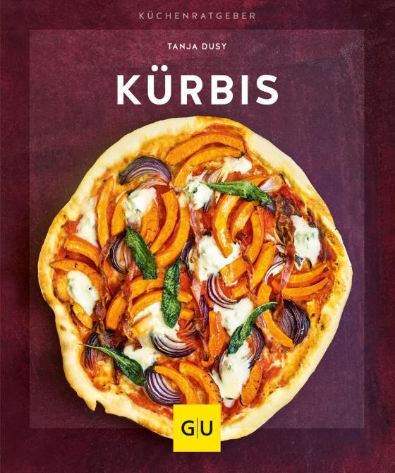 Cover-Bild Kürbis