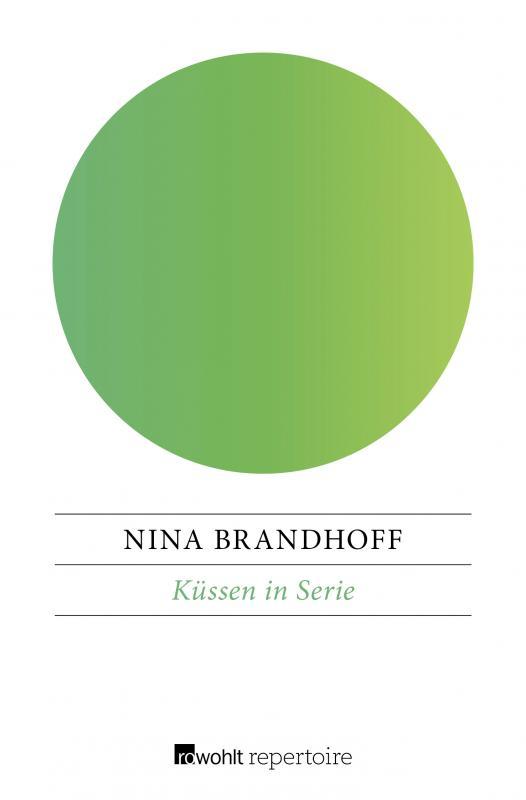 Cover-Bild Küssen in Serie