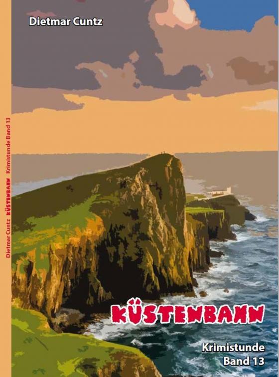 Cover-Bild Küstenbahn
