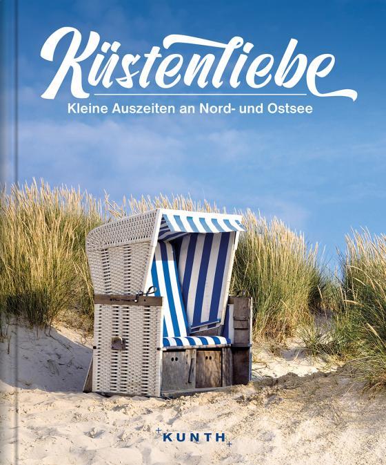 Cover-Bild Küstenliebe
