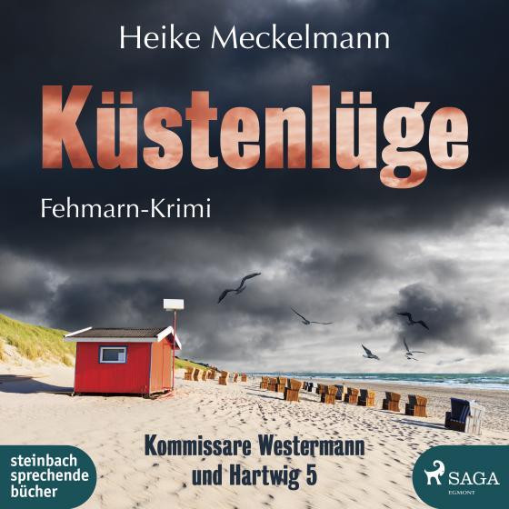 Cover-Bild Küstenlüge