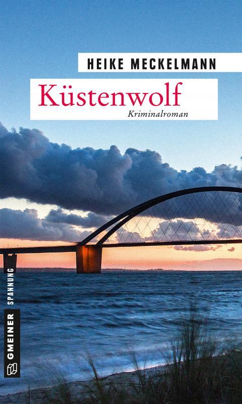 Cover-Bild Küstenwolf