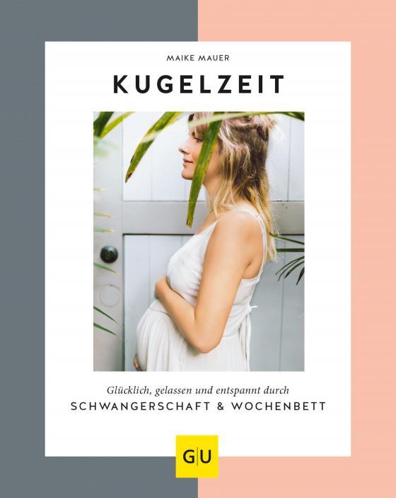 Cover-Bild Kugelzeit