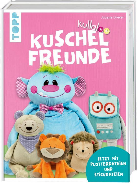 Cover-Bild kullaloo Kuschelfreunde