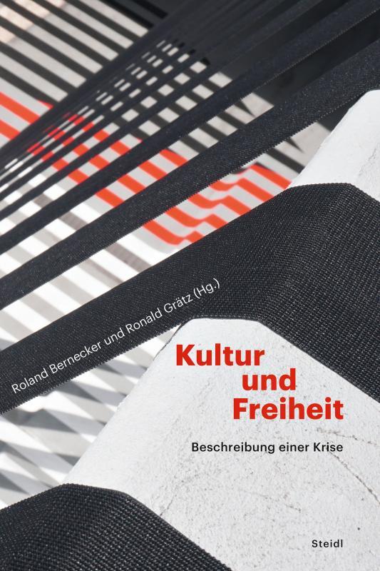 Cover-Bild Kultur und Freiheit
