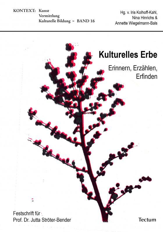 Cover-Bild Kulturelles Erbe