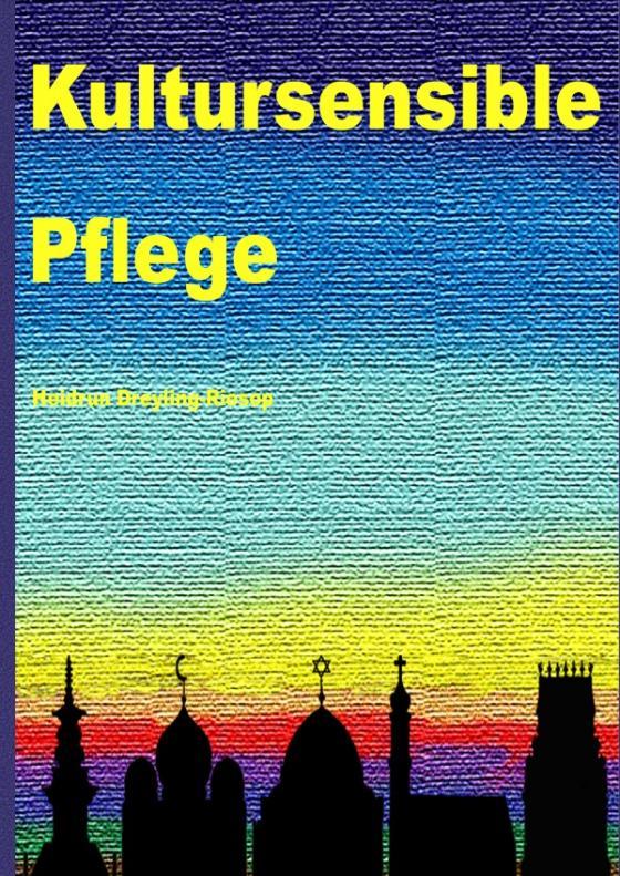 Cover-Bild Kultursensible Pflege