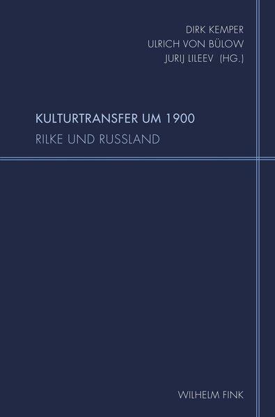 Cover-Bild Kulturtransfer um 1900