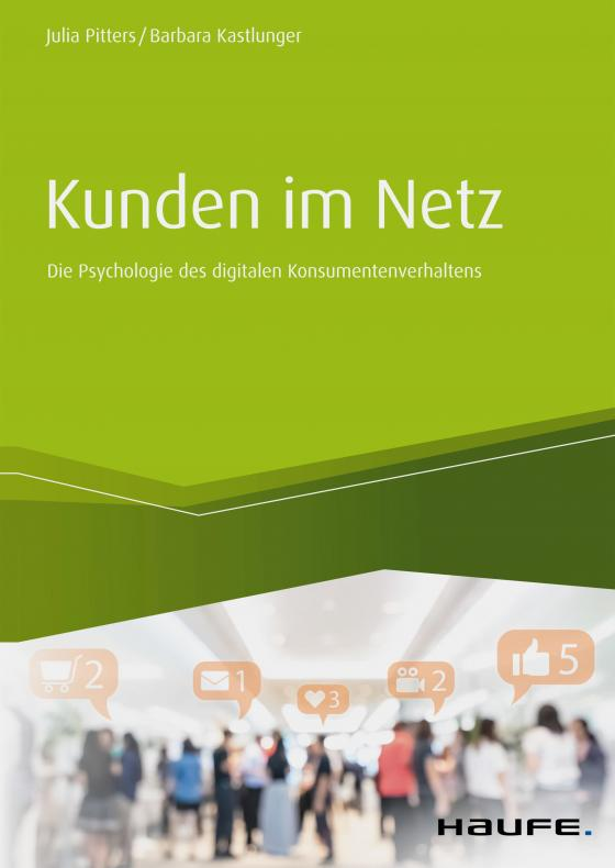 Cover-Bild Kunden im Netz