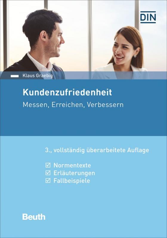 Cover-Bild Kundenzufriedenheit