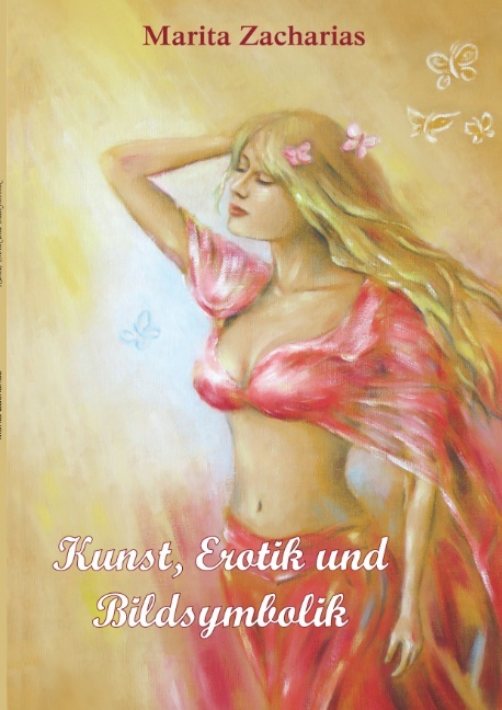 Cover-Bild Kunst, Erotik und Bildsymbolik