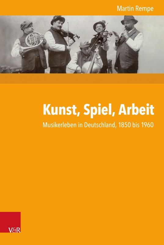 Cover-Bild Kunst, Spiel, Arbeit