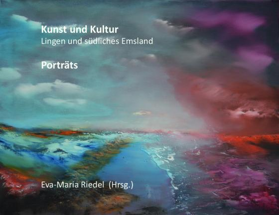 Cover-Bild Kunst und Kultur. Südliches Emsland