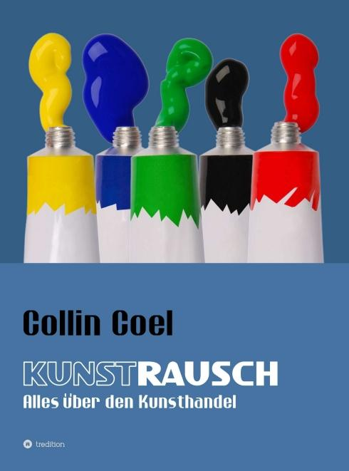 Cover-Bild Kunstrausch