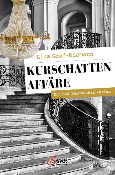 Cover-Bild Kurschatten-Affäre