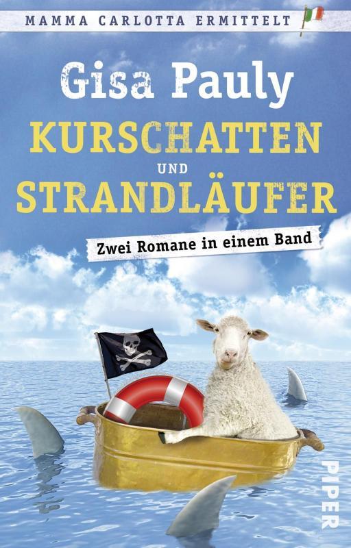 Cover-Bild Kurschatten/Strandläufer