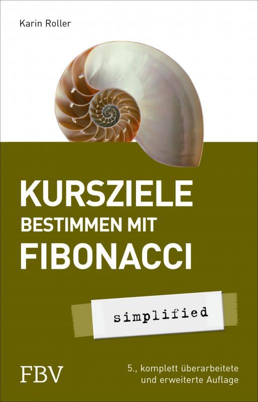 Cover-Bild Kursziele bestimmen mit Fibonacci