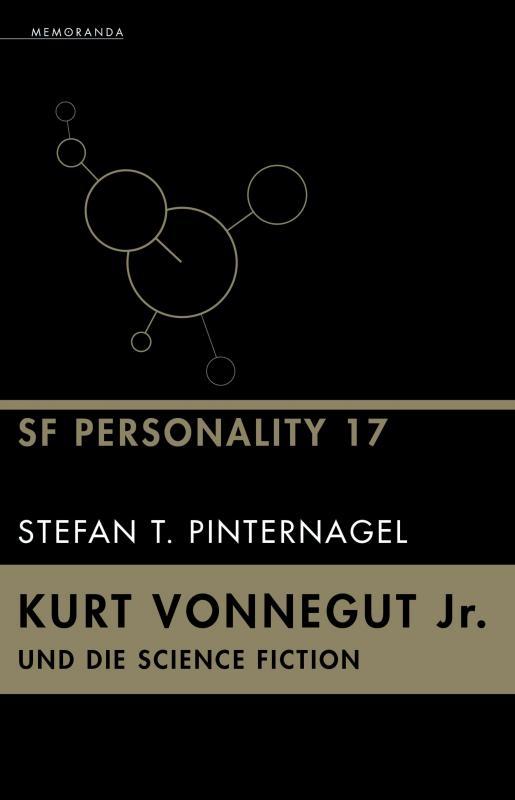 Cover-Bild Kurt Vonnegut Jr. und die Science Fiction