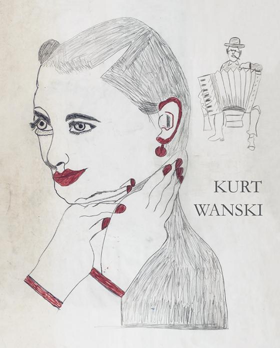 Cover-Bild Kurt Wanski
