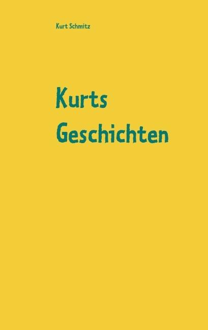 Cover-Bild Kurts Geschichten