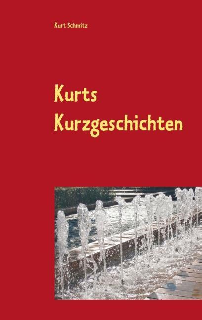 Cover-Bild Kurts Kurzgeschichten