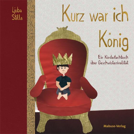 Cover-Bild Kurz war ich König