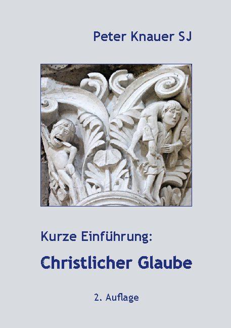 Cover-Bild Kurze Einführung: Christlicher Glaube