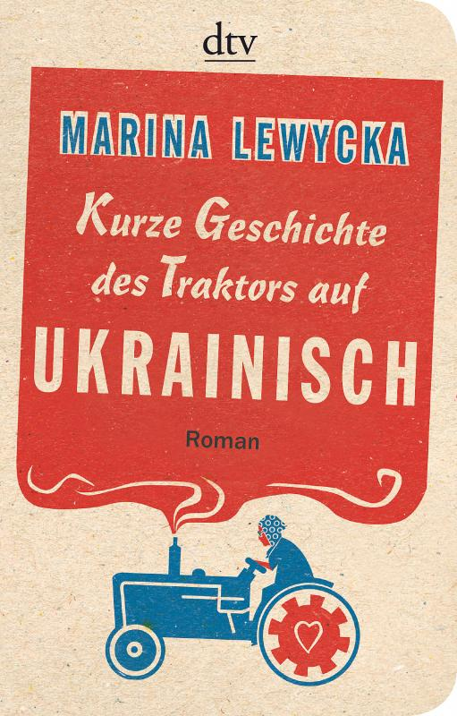 Cover-Bild Kurze Geschichte des Traktors auf Ukrainisch