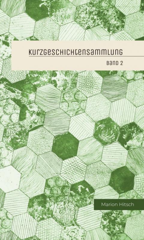 Cover-Bild Kurzgeschichtensammlung