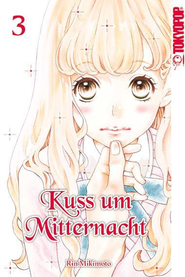 Cover-Bild Kuss um Mitternacht 03